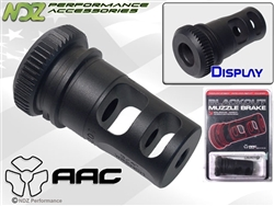 Advanced Armament Muzzle Break for AR-15