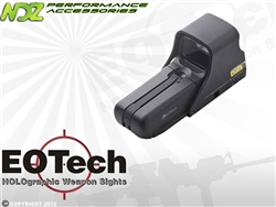 EOTech 512 Tactical Holographic Sight for AR-15 (*LZ)