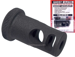 Ghost Valkyrie Muzzle Brake for AR-15