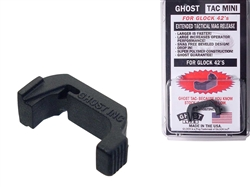 Ghost Tac-Mini Magazine Release for Glock 42