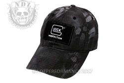 Glock Kryptek Typhon Low Crown Hat