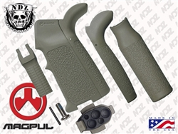 Magpul ODG MIAD Grip for AR-15 MAG050 (*LZ)