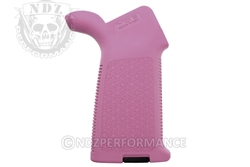 Magpul Pink MOE Pistol Grip for AR-15 MAG415