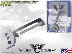 Wilson Combat 1911 Ultralight Match Trigger WC-190