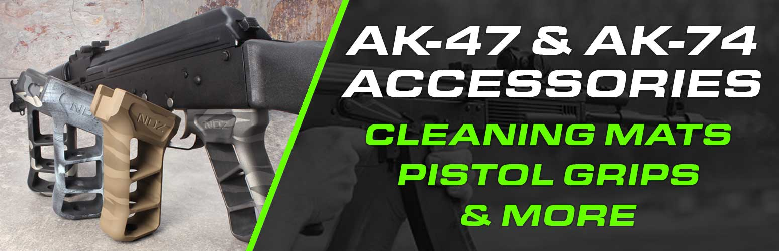 AK 47 Parts And Upgrades NDZ Performance