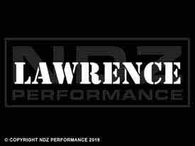 1112 - Names Lawrence