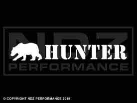 1245 - Bear Hunter 16