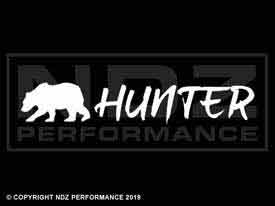 1249 - Bear Hunter 20