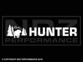 1257 - Bear Hunter 28