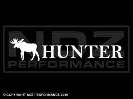 1321 - Moose Hunter 17