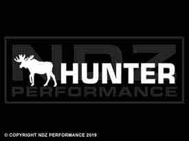 1322 - Moose Hunter 18