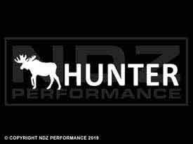 1323 - Moose Hunter 19