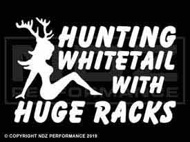 1359 - Whitetail Huge Racks