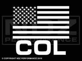 1448 - Us Flag Colonel 002
