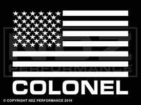 1449 - Us Flag Colonel 003