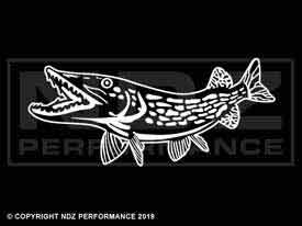 1702 - Northern Pike Inv