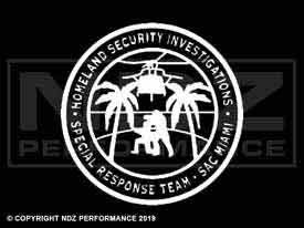224 - Homeland Security Special Response Team