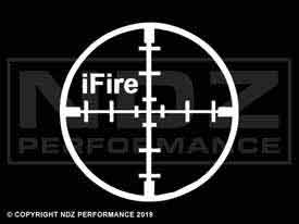 229 - iFire Scope