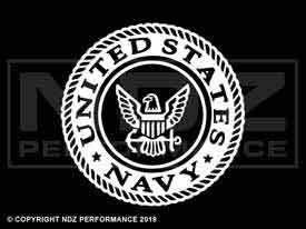 309 - United States Navy Seal Round
