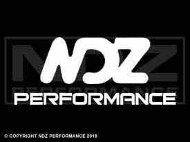 317 - NDZ Performance Logo