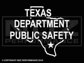 352 - Texas Department of Public Safety
