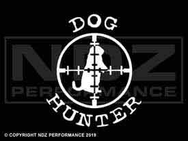 359 - Dog Hunter Scope