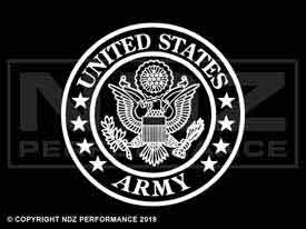 528 - United States Army Insignia