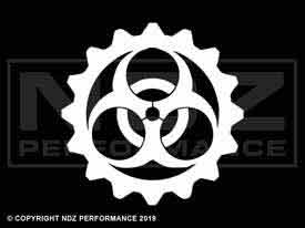 633 - Biohazard Gear
