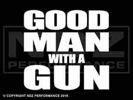 974 - Good Man with a Gun
