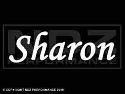 1688 - Names Sharon
