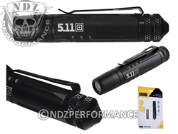 5.11 Tactical Black LED Penlight Flashlight (*LZ)