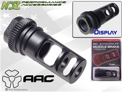 Advanced Armament Muzzle Break for AR-10