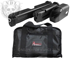 Advantage Arms .22lr Conversion Kit for Glock 17, 22 Gen 4 ONLY