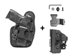 Alien Gear ShapeShift Appendix Carry Right Handed Holster for Ruger LCP & LCP 2