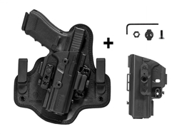 Alien Gear Shapeshift 4 0 IWB Holster G17 22