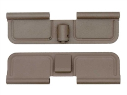 NDZ Gun Kote FDE Ejection Port Dust Cover for AR-10