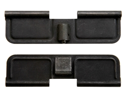 NDZ Black Ejection Port Dust Cover for AR-15