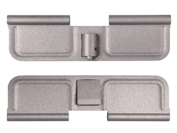 NDZ Cerakote Tungsten Ejection Port Dust Cover for AR-15