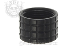 Backup Tactical Black Frag Thread Protector for .578 x 28