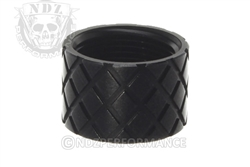 Backup Tactical Black Hash Thread Protector for .578 x 28