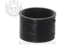 Backup Tactical Black Molon Labe Thread Protector for .578 x 28