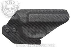 Bad Bones Tactical Ruger LCP 2 Spartan Holster