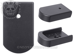 NDZ Black Magazine Plate for Beretta 92A1 96A1