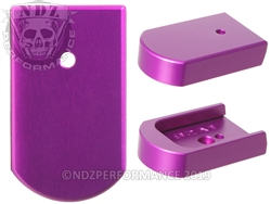 NDZ Purple Magazine Plate for Beretta 92A1 96A1