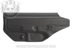 Concealment Express Glock Gen 1-5 19 19X 23 32 45 IWB Kydex RH User Adjustable