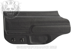 Concealment Express Sig Sauer P320 IWB Kydex RH User Adjustable Holster