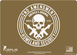Cerus Gear Handgun 2nd Amendment