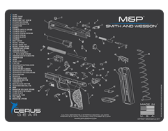 Cerus Gear Handgun Smith & Wesson M&P