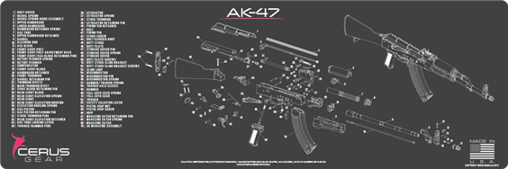 Cerus Gear Rifle AK-47
