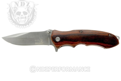 "Elkridge 3.5 "" Spring Assisted Folding Pocket Knife ERA160SW (*LZ)"